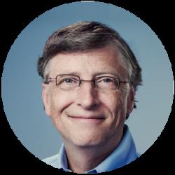 Создание сайтов в Красноярске цитата Билла Гейтса